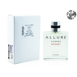 Тестер Chanel Allure Homme Sport Cologne, Edc, 100 ml (Lux Europe)