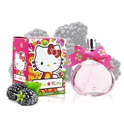 Детский парфюм Honey Kitty BlackBerry, Edp, 50 ml