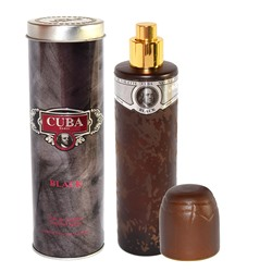 Cuba Paris Black Edt, 100ml (Mуж)