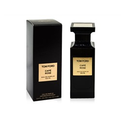 TOM FORD CAFE ROSE, Edp, 100 ml