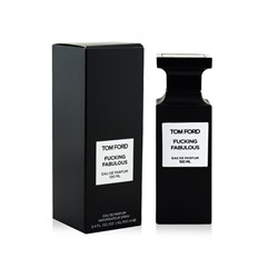 TOM FORD FUCKING FABULOUS, Edp, 100 ml